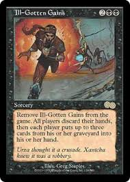 Mtg Mill Deck Legacy by Anything But Special Edition A Look At Legacy Rogues Pt 1