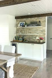 Wet Bar Ideas Dining Room Beautiful Inspiring Pinterest