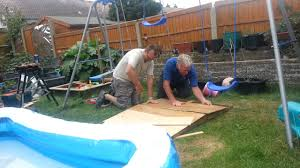 Building A Sand Pit Lid - YouTube Sandbox With Accordian Style Bench Seating By Tkering Tony How To Make A Sandpit Out Of Stuff Lying Around The Yard My 5 Diy Backyard Ideas For A Funtastic Summer Build 17 Plans Guide Patterns In Easy And Fun Way Tips Fence Dog Yard Fence Important Amiable March 2016 Lewannick Preschool Activity Bring Beach Your Backyard This Fun The Under Deck Playground Between3sisters Yards
