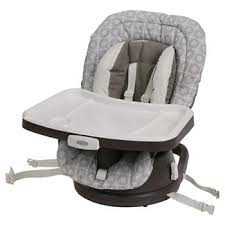 Kaboost Portable Chair Booster Chocolate by Cooshee Classic Booster Seat Target