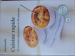 de cuisine thermomix livre cuisine thermomix idées de design maison faciles