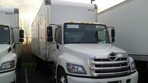 Hino 268A 26 Ft. Dry Van Box Truck - Feature Friday - Bentley Truck ... 2016 Used Hino 268 24ft Box Truck With Liftgate At Industrial 2019 268a Box Van Truck For Sale 289330 338 1289 2015 Hino Mdl Advantage Funding Dutro 40 T Payload Body 2012 Blackwells New 1023 Used In New Jersey 118 26ft This Truck Features Both 1522 Motors Wikipedia