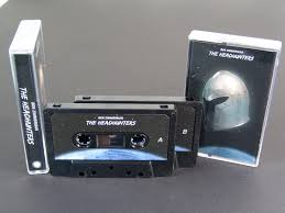 Nakamichi Tape Deck 2 by The Headhunters Asura Revolver