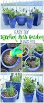 Sunnyside Green Envy Deck Wash by Best 25 Patio Herb Gardens Ideas On Pinterest Herb Planters