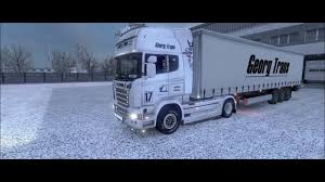 ETS2 - My Own Truck, Trailer, And Company In My Home Town - YouTube Alabama Trucker 1st Quarter 2012 By Trucking Association Dean Johnston Wowtrucks Canadas Big Rig Community Bourbon County Woman Partners With Trucker Husband For Long Road Truck Drivers Detained More Than 3 Hours Dat Dec 2016 Jan 2017 Carole Ann Webster Protrucker Magazine Web Design Portfolio Massachusetts Designs Excavating Demolition Timms Excavating Issuu Pickup Truck Wikipedia Sean Bowles Gary Heer Walmart Driver Becomes Nations 2015 Driving Champion
