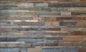Kitchen Reclaimed Wood Wall Panels Barn Clock Vancouver