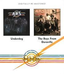 Underdog The Boys from Doraville Atlanta Rhythm Section