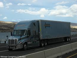 Werner Enterprises Truck Freightliner, Werner Trucking Jobs | Trucks ...