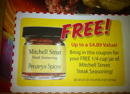 Penzeys Spices Catalog / Spirit Halloween Calgary Locations The Ceo Who Called Trump A Racist And Sold Lot Of Tanger Hours Myrtle Beach Miromar Outlet Center Estero Fl Why I Only Use Penzeys Spices Antijune Cleaver Embrace Hope Springeaster Mini Gift Box Offer Spices Rv Rental Deals 2 Free Jars Arizona Dreaming Spice At Stores Penzeys Mini Soul Box Yoox Promo Codes Active Deals Scott Coupons By Mail No Surveys Coupon Clipping Service 20 Coupon For Shutterfly Knucklebonz Free Shipping Marley Lilly Target Code July 2018