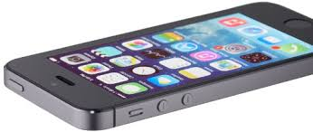Apple iPhone 5s Unlocked Cellphone Space Gray Amazon Cell