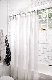 Bathroom Reveal Bath Pinterest Bath, Apartments And Curtain Ideas ... Mold In Closet Home Interior Decorating Lumoskitchencom Shower Curtain Ideas Bathroom Small Cool For Tiny Bathrooms Liner Plastic Target Double Rustic Window Curtains Sets Hol Photos Designs Fanciful Diy Most Vinyl Rugs Rod Childrens Best The Popular For Diy Amazoncom Creative Ombre Textured With Luxury Shower Curtain Ideas Bvdesignsbaroomtradionalwhbuiltinvanity Trendy Your