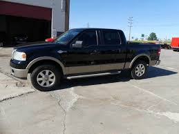 100 2006 Ford Truck F150 King Ranch For Sale Cleveland OH King Ranch