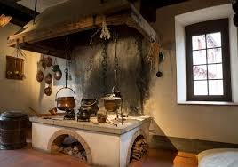 küchen im wandel der zeit ein streifzug durch die