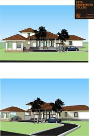 100 Thailand House Designs Ranong Design By TATA ARCHITECTS THAILAND EMAIL Tata_