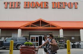 Home Depot U S credit card firms slow to upgrade security – The