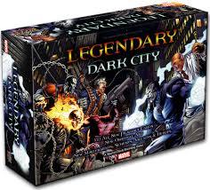 extra medium 7 dc vs marvel the card games
