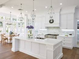White Kitchen Idea Luxury White Kitchen Design Ideas To Get Look 10