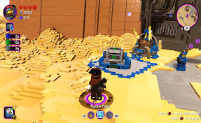 100 Lego Monster Truck Games 6 Things We Learned From The LEGO Movie 2 Videogame GAME Media