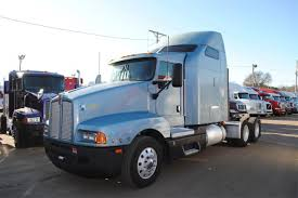 Kenworth T600 Conventional Trucks For Sale ▷ Used Trucks On ... 2007 Western Star 4900ex Truck For Sale By Quality Care Peterbilt 379 Warner Industries Heavy Duty Intertional 9900ix Eagle Cventional Capital City Fleet Mack Single Axle Sleepers Trucks For Sale 2435 Listings Page Lot 53 1985 Freightliner Youtube Day Cabs In Florida 575 Kenworth T800w Used On In Texas 2016 389 W 63 Flat Top Sleeper Lonestar