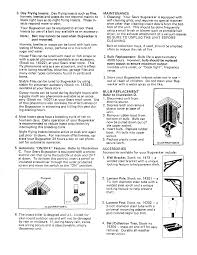 page 4 of craftsman insect equipment 833 14334 user guide