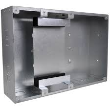 Fsr Floor Boxes Fl 500p by Wall Box For Use With Svsi Encoders