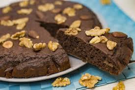 schneller schokokuchen einfaches schokoladenkuchen rezept