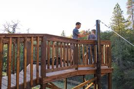 ZipLineGear – Home Of Backyard Zip Line Kits, Trolleys, And ... Backyard Zipline Completed Photo On Stunning Zip Line No Tree Houses Lines 25 Unique Line Backyard Ideas On Pinterest Zipline What Do You Guys Think Of This Kids Guy A Most Delicious French Country Home In My Village Family Ideas Best How To Build Platform Home Outdoor Decoration Movie Theater Screens Refuge Youtube Landscaping For