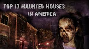 13 Floors Haunted House Atlanta by Top 13 Haunted Houses In America Craveonline