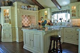French Country Kitchen Ideas On A Budget Ating Small Decor
