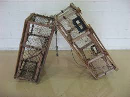 Decorative Lobster Traps Large by Decorative Lobster Traps Large 28 Images Buy Set Of 2 Wooden