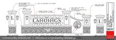 structural design Sign Design Pinterest