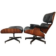 Near Mint Condition 1960s Herman Miller Eames Lounge Chair And ... Vitra Eames Lounge Chair Ottoman Walnut White Herman Miller By Hille 1st European Edition Special Black Design Seats Buy Cheap Aeron And Barcelona Chairs Inside The Black Market Charles Ray Sale Number 3045b Sessel Auellungsstck Santos Palisander Couch Potato Company 1956 Designer And Outdoor Fniture Exquisite With Lovely Authentic For