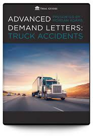 100 Horizon Trucking Advanced Demand Letters Trial Guides