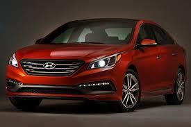 2016 Hyundai Sonata Pricing For Sale