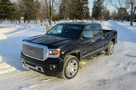 2014 GMC Sierra Denali 1500 4WD Crew Cab Long-Term Update 6 - Motor ... Dirt To Date Is This Customized 2014 Gmc Sierra An Answer Ford Used 1500 Denali 4x4 Truck For Sale In Pauls Valley Charting The Changes Trend Exterior And Interior Walkaround 2013 La 62l 4x4 Test Review Car Driver 4wd Crew Cab Longterm Arrival Motor Slt Ebay Motors Blog The Allnew Awardwning Motorlogy Gmc Best Image Gallery 917 Share Download Named Wards 10 Best Interiors By Side Motion On With