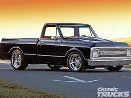 1970 Chevrolet C10 - Hot Rod Network