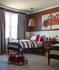 Fire Truck Twin Bedding Sets — Stephenglassman Studio Decor : Fire ...
