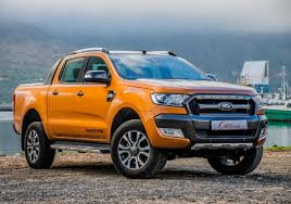 ford ranger track auto cars