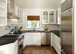 Small 8x9 Kitchen Plans