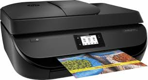 HP ficeJet 4650 Wireless All In e Instant Ink Ready Printer