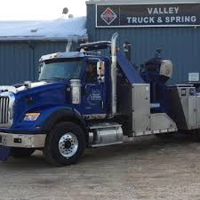 100 Valley Truck And Trailer Spring Service Services Facebook