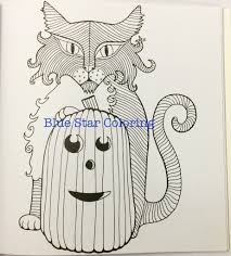 Clifford Halloween Book by Decorate Your Halloween An Coloring Book Of Halloween