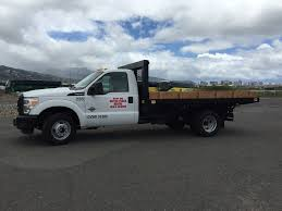 DUMP TRUCKS AVAILABLE!!! - United Truck Rental