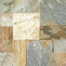 horizon pattern gauged quartzite floor and wall tile pencil