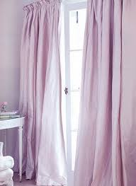 Simply Shabby Chic Curtains Pink Faux Silk by Decor Inspiration Curtains Purple Curtains And Shabby Chic