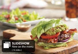 Slideshow New menu items from Chick fil A Red Robin Olive