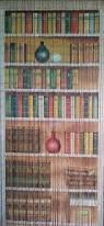 Natural Bamboo Beaded Door Curtain by 36 Best Doorway Beads Images On Pinterest Door Beads Bamboo