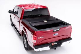 2004-2014 F150 5.5ft Bed BAKFlip F1 Hard Folding Tonneau Cover 772309