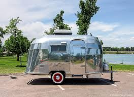 100 Pictures Of Airstream Trailers Timeless Bubble Timeless Travel