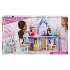 100 Magic Carpet Food Truck Hasbro Disney Princess Royal Dreams Castle 21 Pc Set Doll